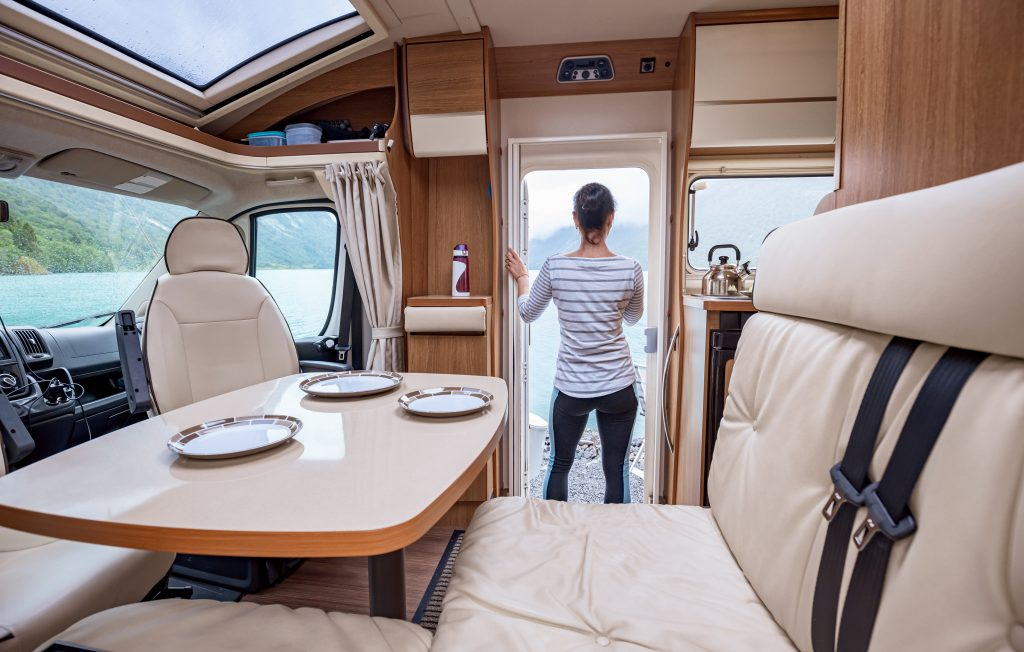 Motorhome Ownership