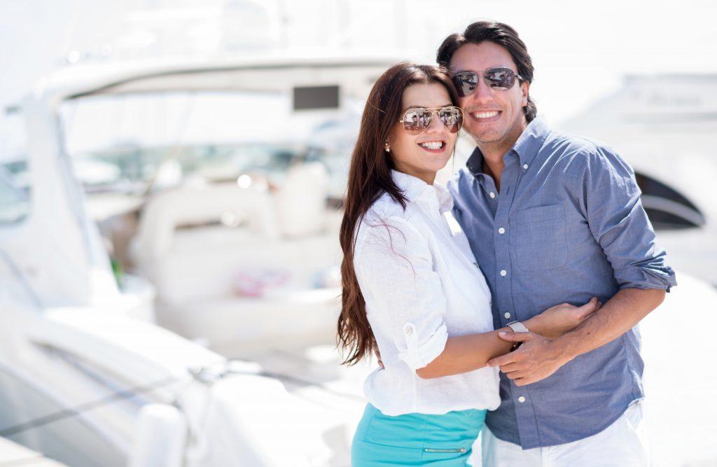Yacht Club Membership